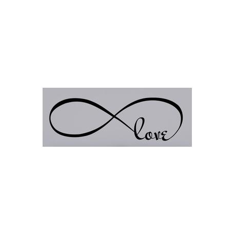 """Samolepka ,,Love"""""""