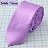 Pánská kravata - fialová