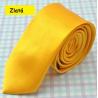 Pánská kravata - zlatá