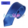 Pánská kravata - černá