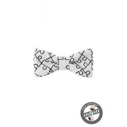 Dětský motýlek - puzzle
