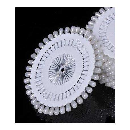 Špendlíky s perličkou