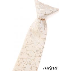Luxusní dětská kravata