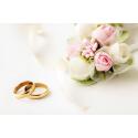 Svatební doplňky a dekorace